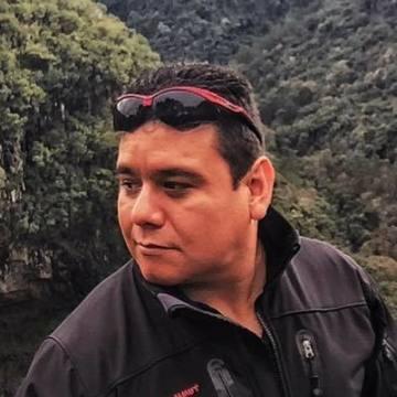 Pol Gzz, 41, Monterrey, Mexico