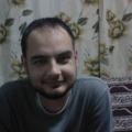 TC Murat Yaşar, 30, Izmir, Turkey