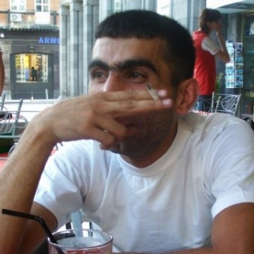ARMEN, 28, Erebuni, Armenia