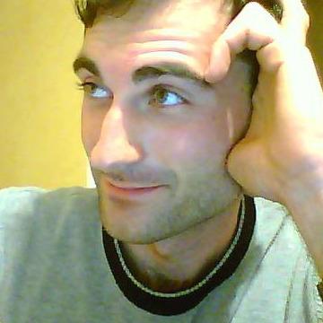 David, 33, Milano, Italy