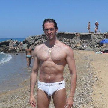 ivan, 39, Cagliari, Italy