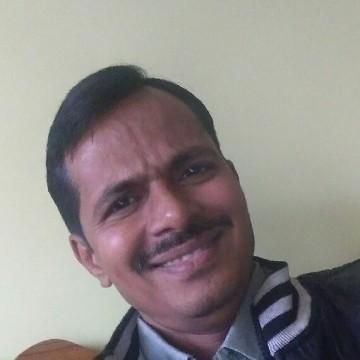 Suresh Sonwane, 48, Nasik, India