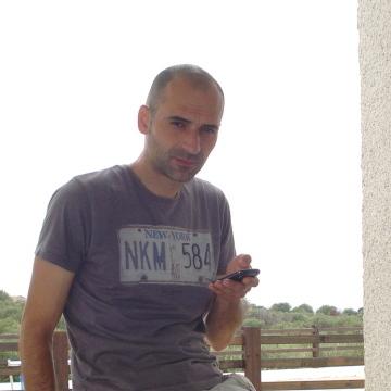 ggooggoo, 43, Zagreb, Croatia