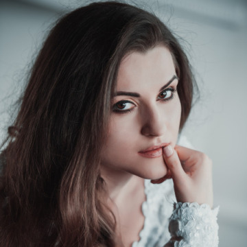 Елена, 27, Dnepropetrovsk, Ukraine