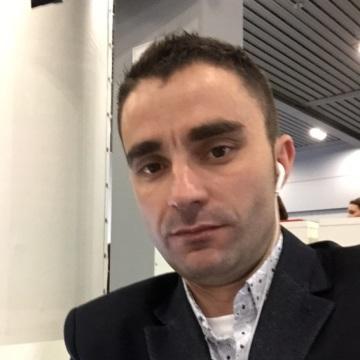 Marius Sorin Sirbulescu, 29, Barcelona, Spain