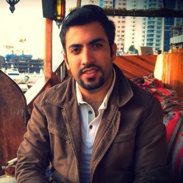 RK, 30, Dubai, United Arab Emirates