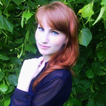Юлия, 21, Minsk, Belarus