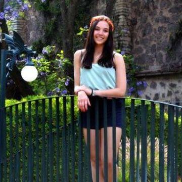 Selina , 21, Cuernavaca, Mexico