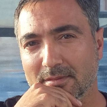 Abdullah üzen, 41, Sivas, Turkey