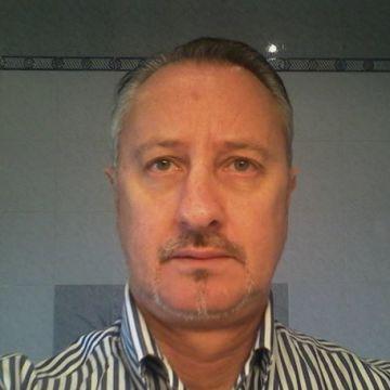 Maurizio Pavinato, 59, Rome, Italy