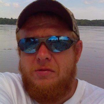 Andrew Dodd, 33, Jasper, United States