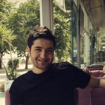 Atakan KOÇ, 31, Istanbul, Turkey