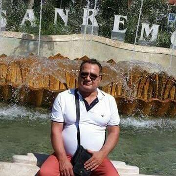 Antonino Di Bell, 47, Porretta Terme, Italy
