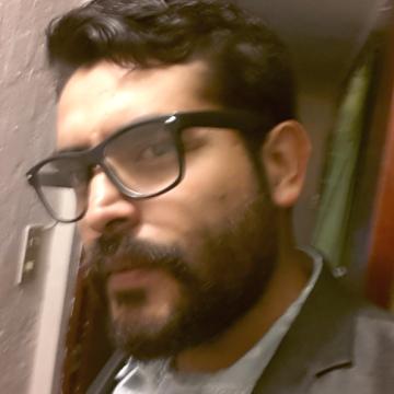 Marko Venegas, 31, Mexico, Mexico