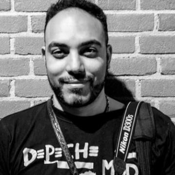 Wael, 38, Milano, Italy