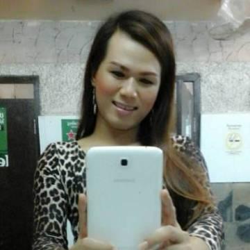 Venus_Ladyboy, 28, Bangkok Noi, Thailand