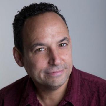 Mike, 51, Calgary, Canada