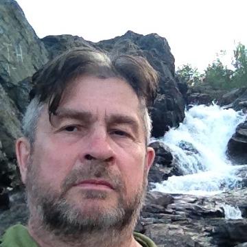 Sergey, 56, Saint Petersburg, Russia