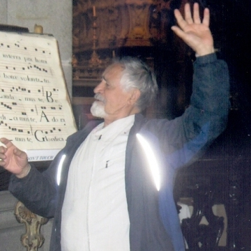 Vladimir Savenko, 73, Moscow, Russia