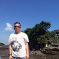 Nico, 44, Manado, Indonesia