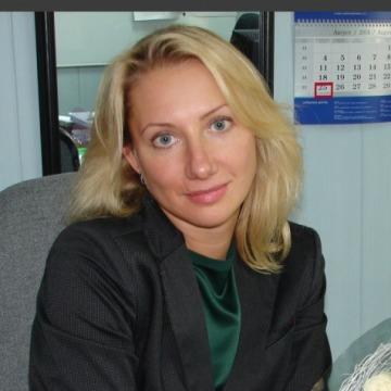 Ирина, 37, Muravlenko, Russia