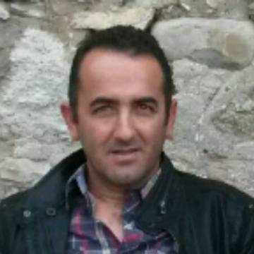 güven, 38, Istanbul, Turkey