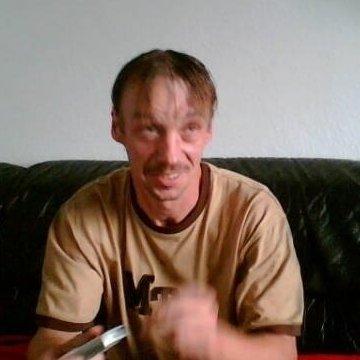 Jörg Chamier, 49, Monchengladbach, Germany