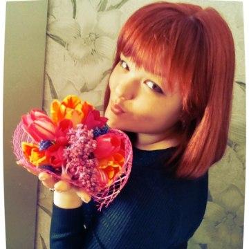 Svitlanka, 24, Kharkov, Ukraine