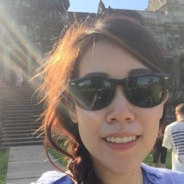 GuiHui, 28, Singapore, Singapore