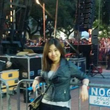 Hani Kim, 25, Seoul, South Korea