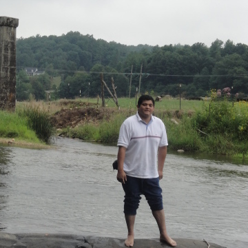 Vladimir Vargas, 36, Federal Way, United States