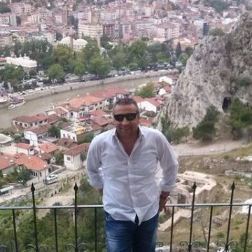 hüseyin, 39, Corum, Turkey