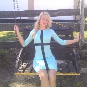 Tania, 27, Kiev, Ukraine