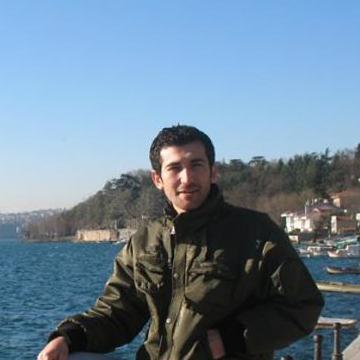 Semih Eren, 35, Adana, Turkey