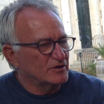 Fernando, 61, Alicante, Spain