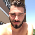 Felipe Dominguez, 27, Miami, United States