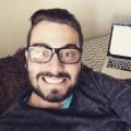 Felipe Dominguez, 26, Miami, United States