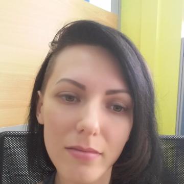 Olga, 33, Kharkov, Ukraine