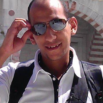 Gamal Ali, 32, Dubai, United Arab Emirates