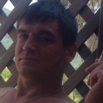 Paulius Karvel, 34, Piombino, Italy