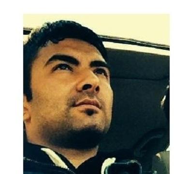 eyup, 31, Istanbul, Turkey