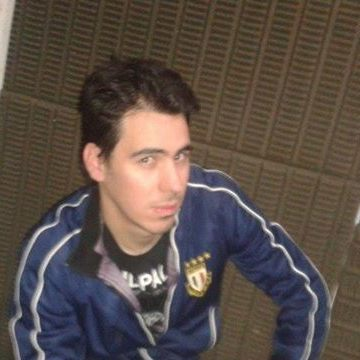 David Movane, 28, Tucuman, Argentina