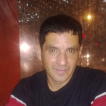 HECTOR LUIS CARPIO, 40, Tucuman, Argentina