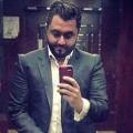 Abdulaziz Koleilat, 32, Jeddah, Saudi Arabia