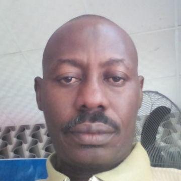 Dalling, 41, Abuja, Nigeria