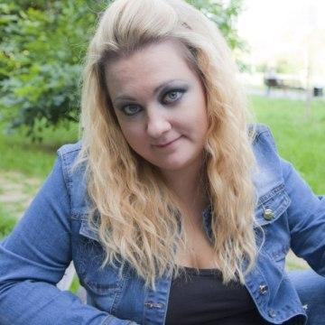 Ирина Марчук, 28, Moscow, Russia