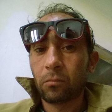 faio, 38, Corigliano Calabro, Italy