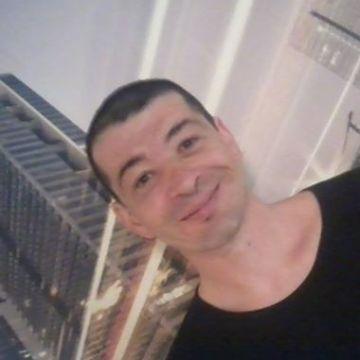 Daniele Cavallini, 47, Cecina, Italy