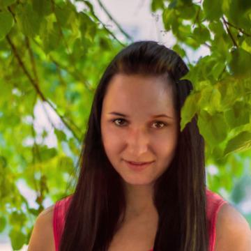 Евгения, 24, Voronezh, Russia