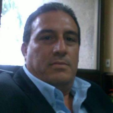 Dillon, 53, Alicante, Spain